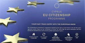 European Cyprus Passport